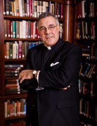 Fr. Robert Sirico : Pastor