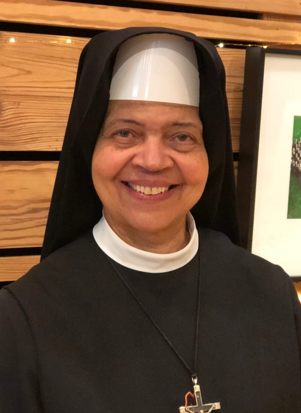 Sister Mary Daniel : Music/Spiritual Direction