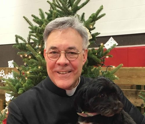 Feast of the Sacred Heart and Fr. Sirico's Retirement Celebration – June 11th