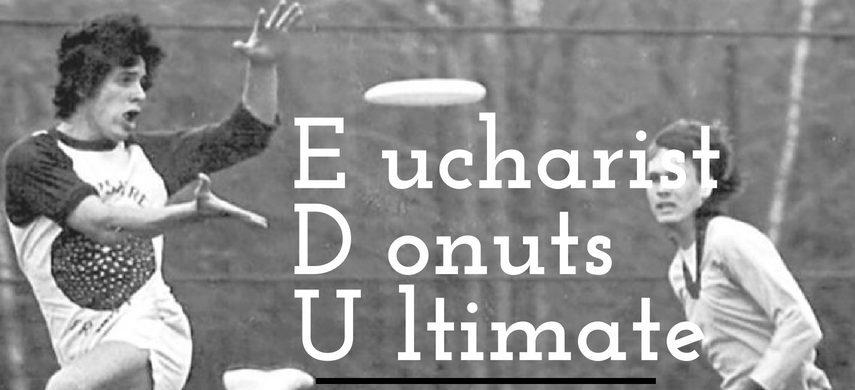 Summer EDU (Ultimate Frisbee) starts this week!