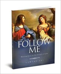 Follow Me: Bible Study-Begins Jan. 29