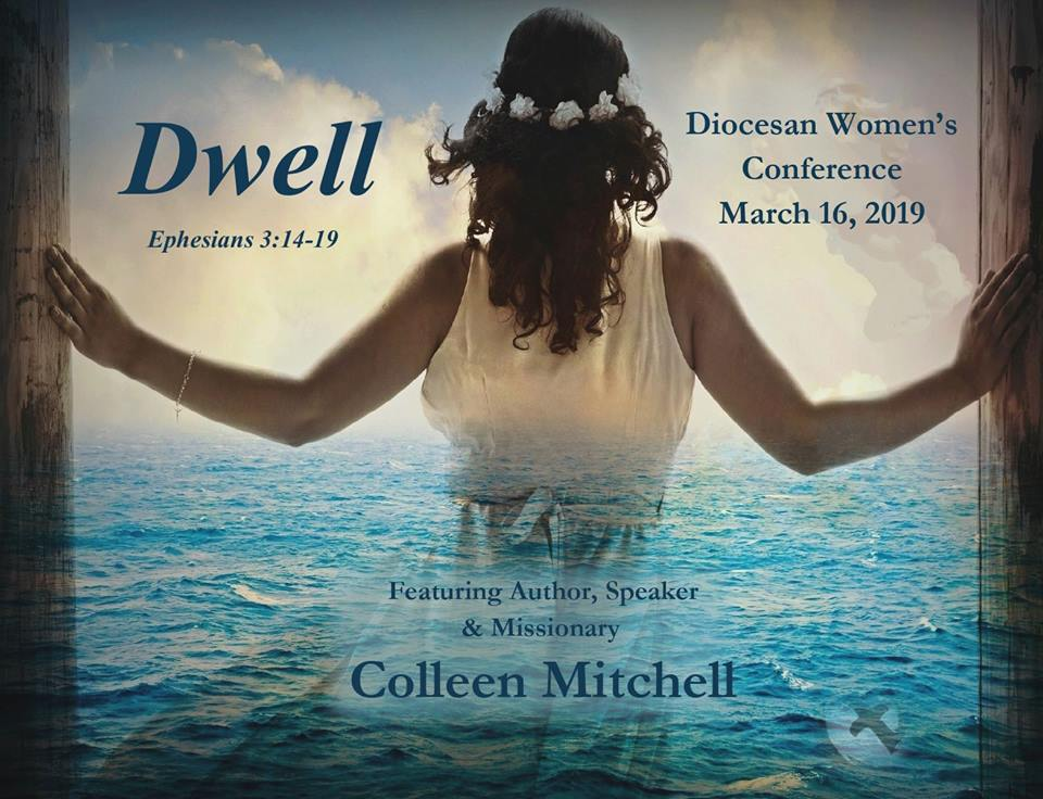 2019 Diocesan Women's Conference