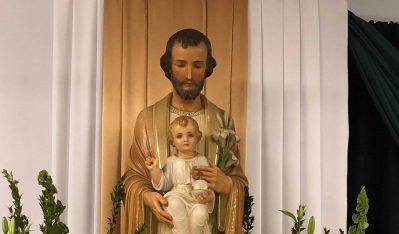 A Year of St. Joseph