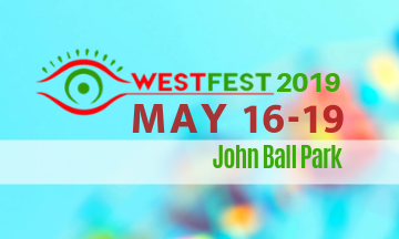 WestFest Bake Sale – Sat. May 18