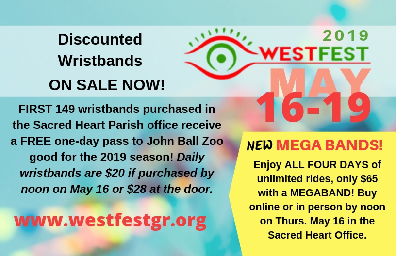 Can You Help In the WestFest Beer Tent?
