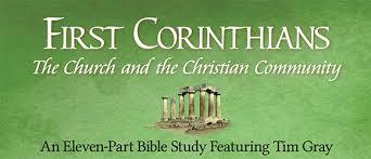 Adult Bible Study starting on September 10
