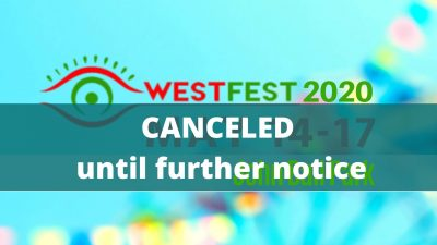 WestFest 2020 Canceled
