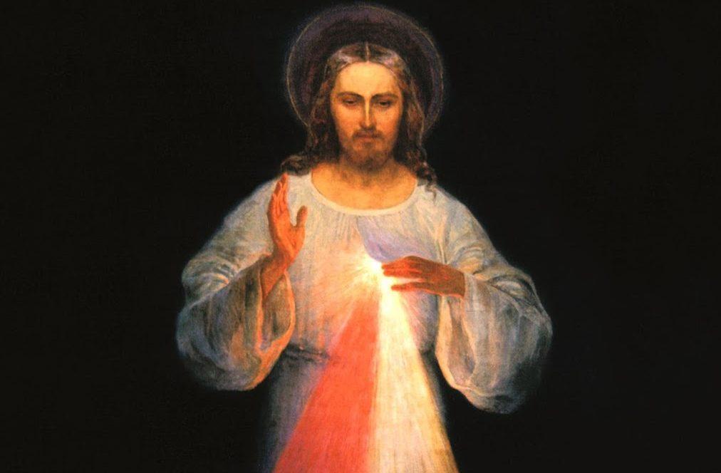 Apostles of Mercy