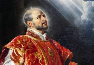 St. Ignatius Prayer Group – Abide in Me – Sign up Now!!