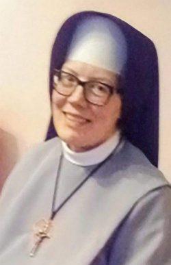 Sr. Miriam Joseph : Sister Miriam Joseph