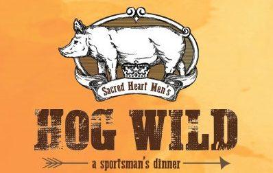 Hog Wild – A Sportsman's Dinner