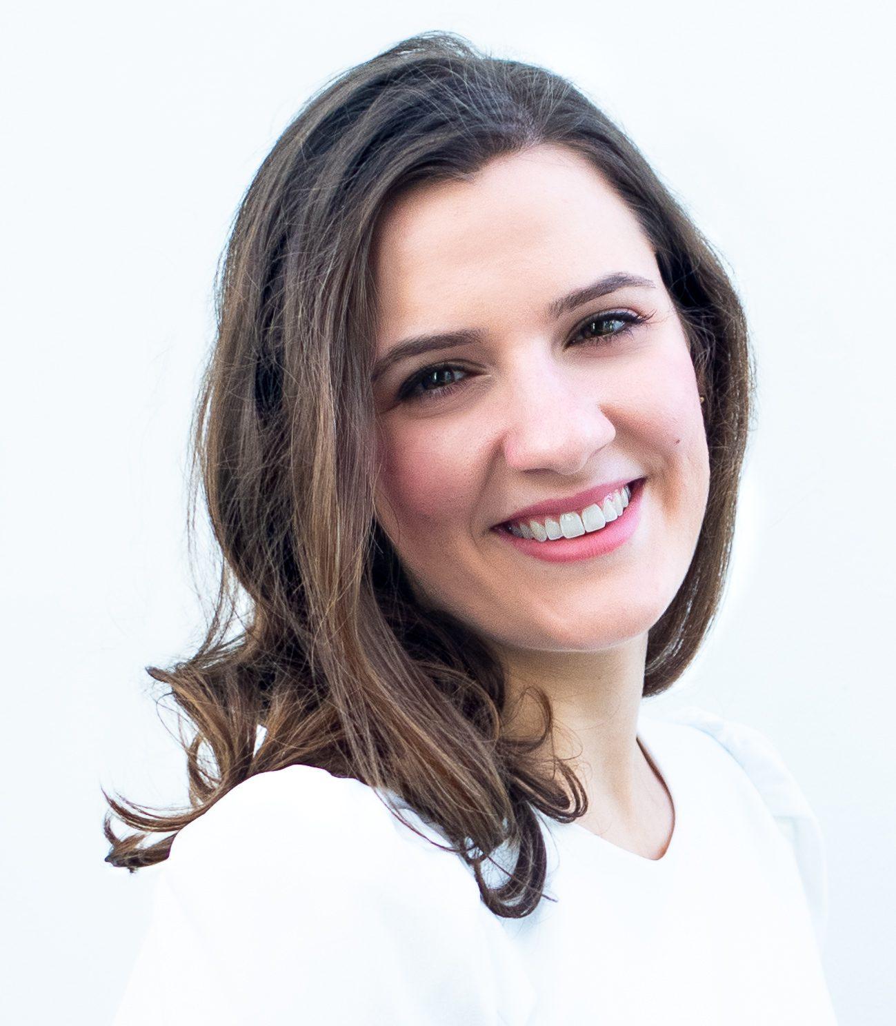 Mareesa Nosalik : Director of Youth Ministry