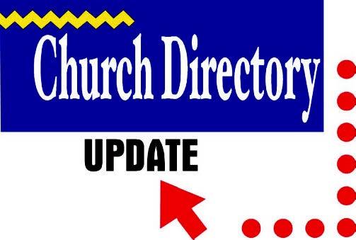 New Parish Photo Directory!